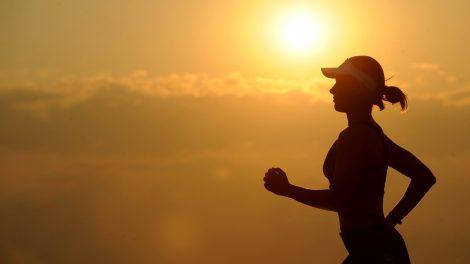 Ranný beh. Tipy ako sa donútiť ráno cvičiť.