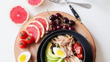 Tipy na jedlá po cvičení alebo tréningu
