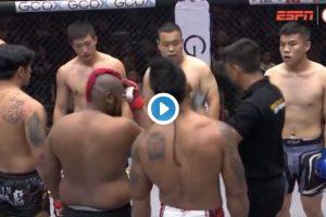 MMA traja proti trom