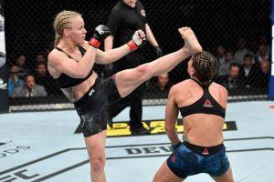 UFC 238 Valentina Shevchenko