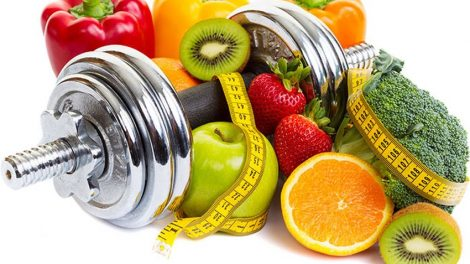 Vitamíny a minerály